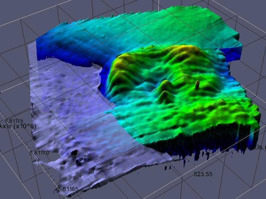 groundpenetrating radar for archaeology geophysical methods for archaeology